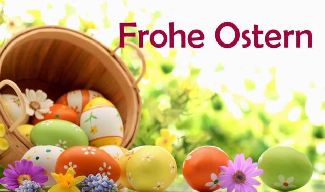 Astăzi creştinii sărbătoresc Floriile şi Paştele