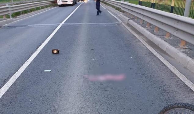 Răsturnare surprizătoare de situație. Nu tânăra de 27 de ani conducea mașina care a omorât ieri un biciclist