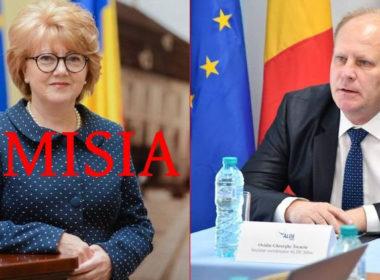 ALDE solicită demisia primarului Sibiului