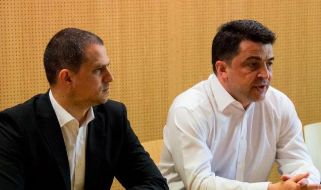 Trif, PSD: Fodor ar trebui să îşi dea demisia