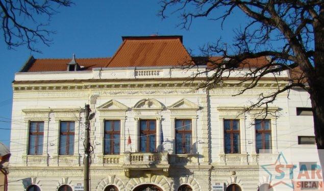 SONDAJ: Pe cine ai alege primar al oraşului Dumbrăveni?